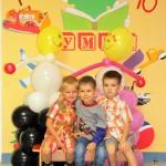 """Детсад """"Умка"""" г. Домодедово"""